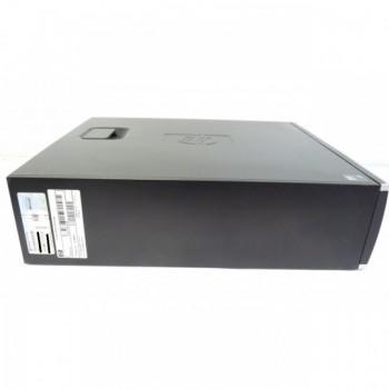 PC HP COMPAQ 6005 PRO ATHLON II X2 215 2.7GHZ RAM 2GB HDD 250GB AT496AV WINDOWS 7 - usato