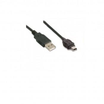 CAVO USB TIPO A/A MINIUSB