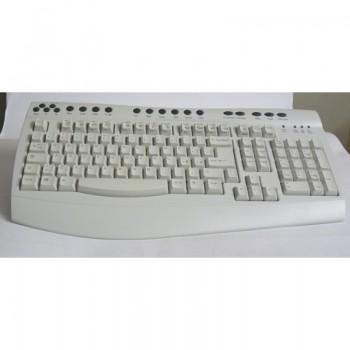 TASTIERA MULTIMEDIALE MCK-6000 PS2
