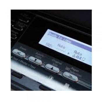 MULTIFUNZIONE OLIVETTI D-COPIA 2200MF - usato fino a 100.000 copie
