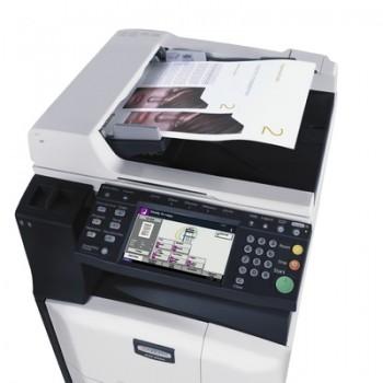 MULTIFUNZIONE KYOCERA KM-2560- usato fino a 100.000 copie